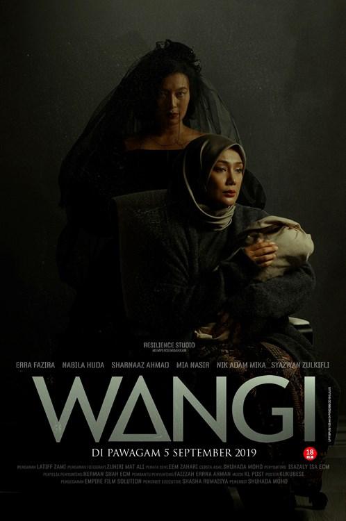 Filem Filem Wajib Tonton Bulan September Ini
