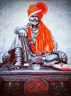 Shivaji Maharaj Whatsapp DP Images .