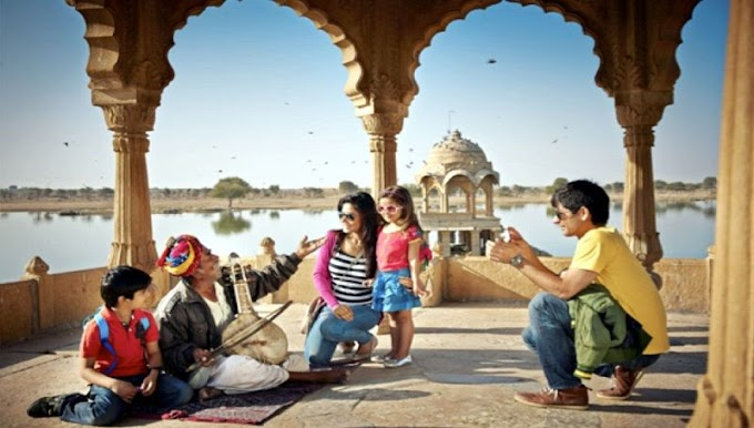 Best Family Destination in India