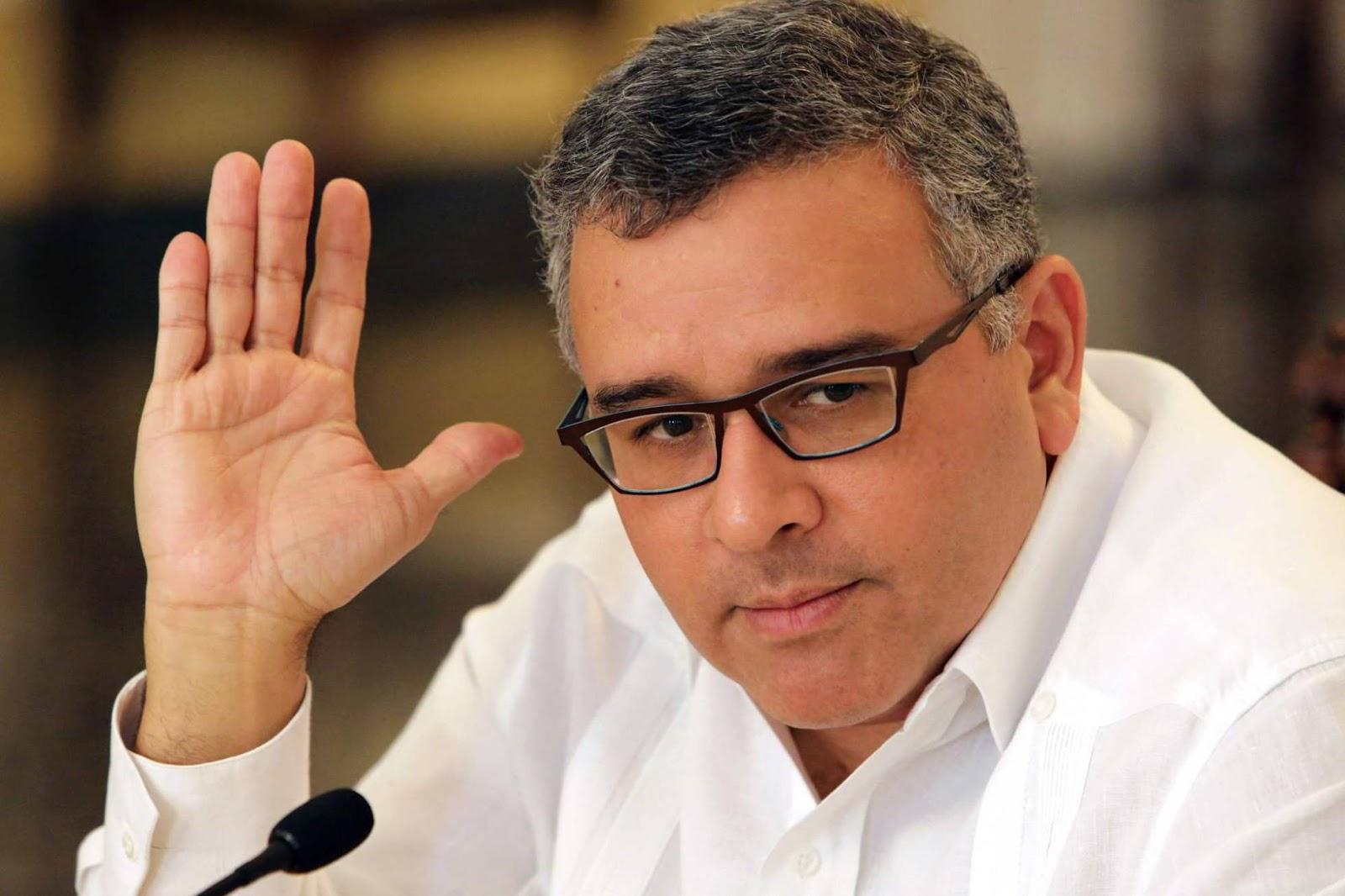 La corrupción de Mauricio Funes, ex presidente de El Salvador