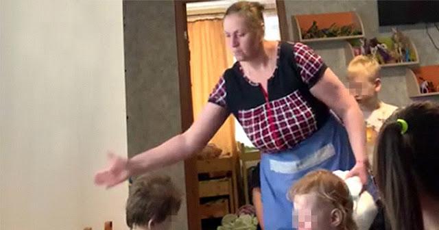 В Санкт-Петербурге трех воспитательниц обвиняют в совращении детсадовцев