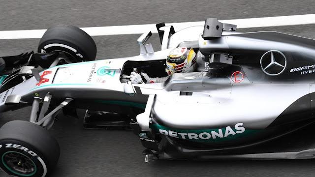 Latihan Bebas 2 GP F1 Inggris : Hamilton Tercepat, Rio 21