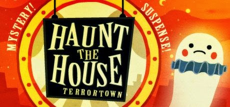 Haunt the House Terrortown PC Full