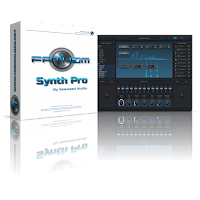 Fathom Synth Pro v2.32 Full version