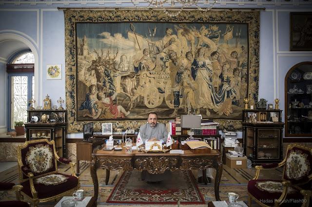Patriarcado armenio de Constantinopla apoya invasión a Siria