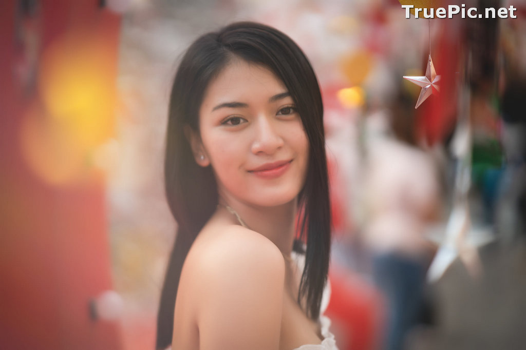Image Thailand Model – หทัยชนก ฉัตรทอง (Moeylie) – Beautiful Picture 2020 Collection - TruePic.net - Picture-2