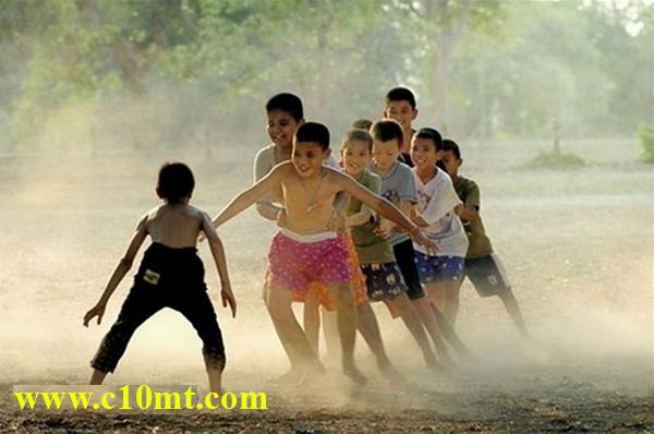 Trẻ học được gì ở môi trường giáo dục gần với thiên nhiên