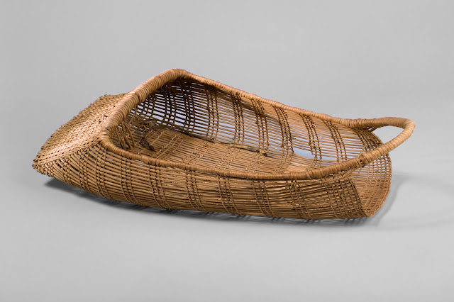 Mother's Baskets: The Cradleboards of California's Klamath River Tribes
