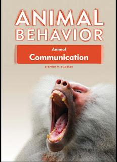 Animal Behavior (Animal Communication)