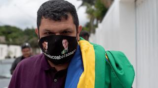 Oswaldo Eustáquio tem pedido de proteção rejeitado pelo Ministério dos Direitos Humanos