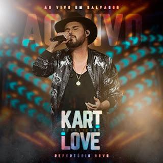 Kart Love - Outubro - 2021 - Repertório Novo
