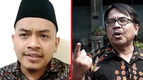 Pengacara HRS Heran Covid Naik Jelang Vonis Ulama, Ade Armando: Dungu Tak Terbatas