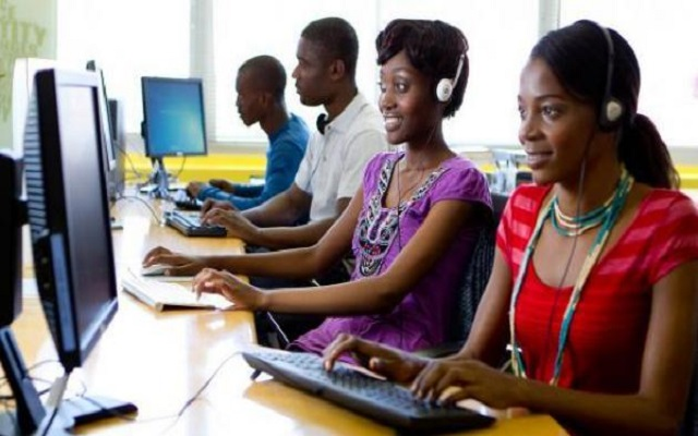 10,000 jobs for Ghanaian entrepreneurs soon
