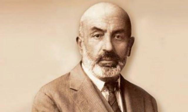Mehmet Akif'in Şehri Burdur