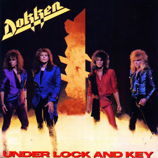 In My Dreams by Dokken (1985)