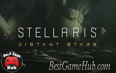 Stellaris Distant Stars PC Game Free Download