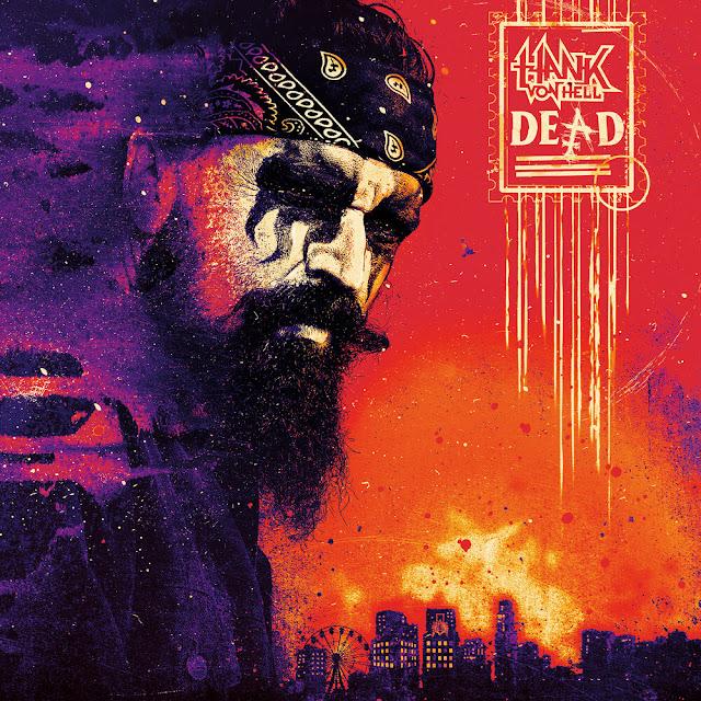 Hank Von Hell - Dead