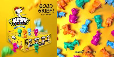 San Diego Comic-Con 2019 Exclusive Peanuts Keshi Blind Box Series by Super7