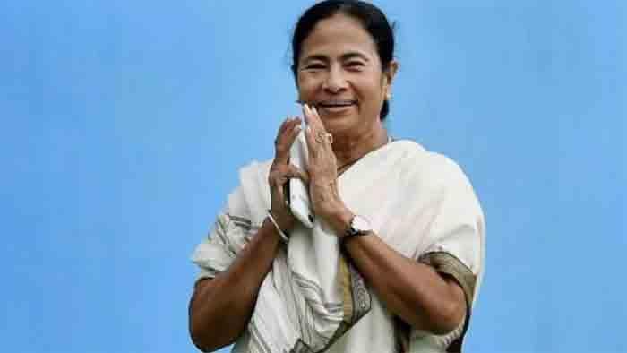 Mamata Banerjee to take oath as CM on May 5, Kolkata, News, Politics, West Bengal, Mamata Banerjee, Assembly-Election-2021, National