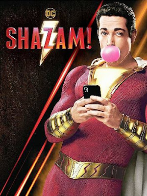 Shazam! en Español Latino