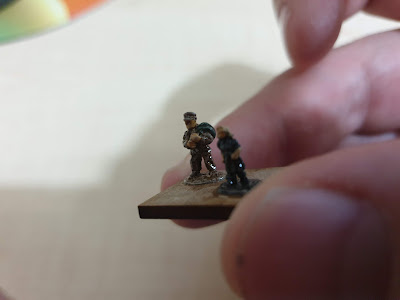 Pendraken Miniatures FRE15 Civilians / Refugees picture 3