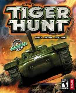 Tiger Hunt wallpapers, screenshots, images, photos, cover, poster