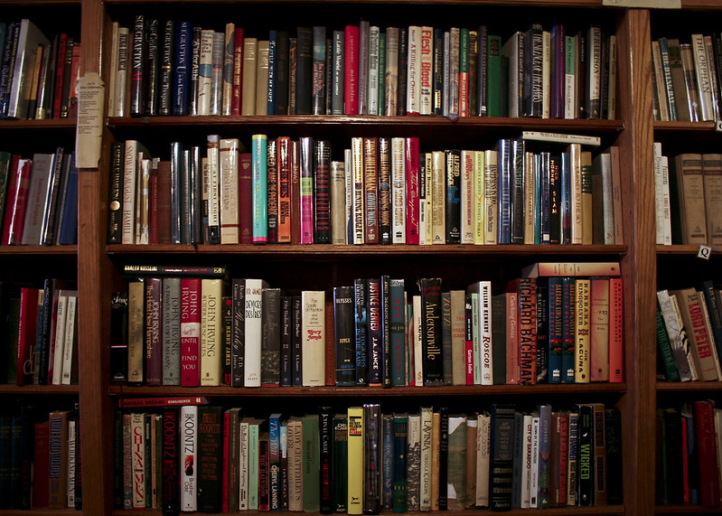 10 Motivational Books Of All Time That Every Business Library Should Have