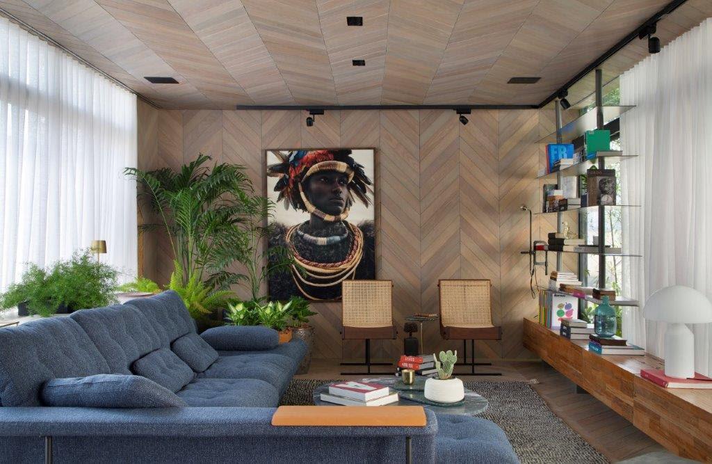 Home center view intown arquitetura assina loft mobili na for De club mobili