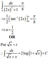 ncert solution class 12th math Answer 19
