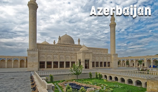 Azerbaijan Holiday Packages | Holiday Packages | PintFeed