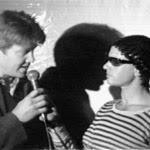 Quién fue Peter Ivers en la filmografía de David Lynch