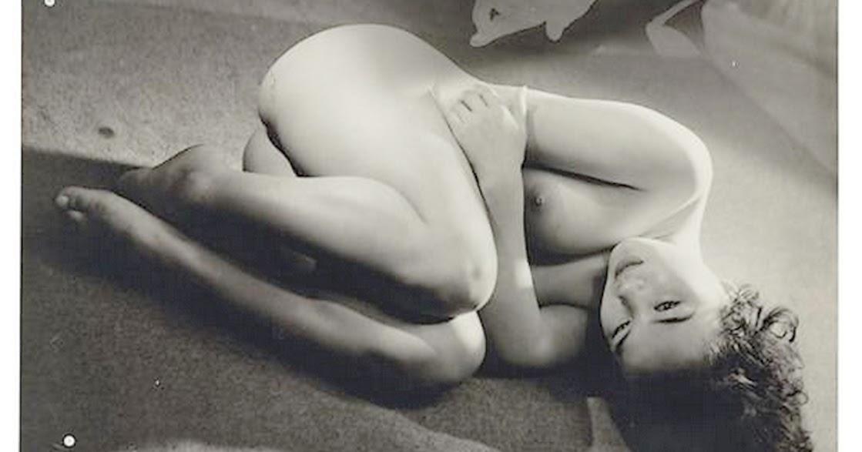 Malin Arvidsson Nude