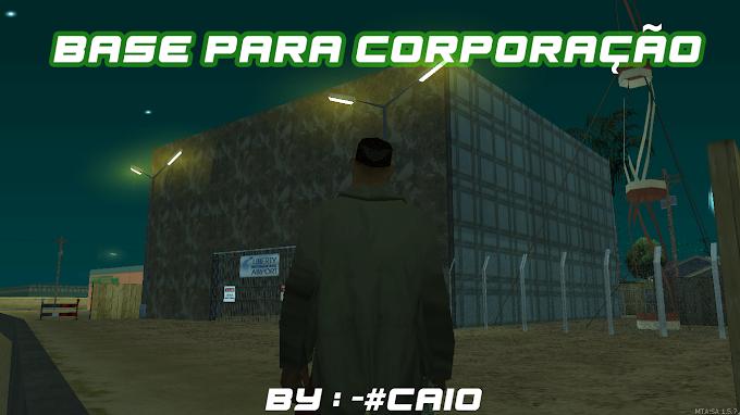 MTA SA | Base para Corporação