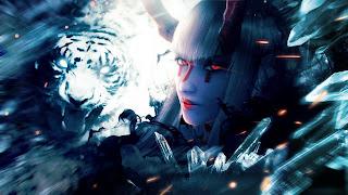 Tekken 7 Devil Kazumi wallpaper