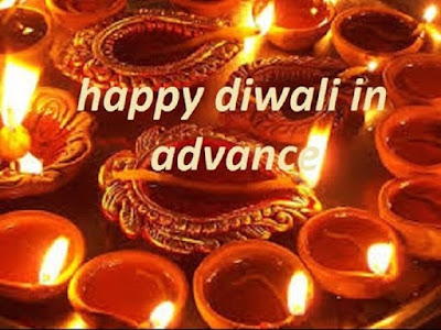 Advance Happy Diwali Images