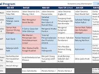 Jadwal Acara Program Belajar dari Rumah di TVRI Minggu Keempat 4 - 10 Mei 2020