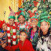 Will Smith and Other Celebs Share Heartwarming Christmas Photos