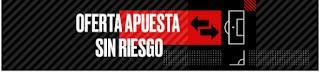 PokerStars Sports apuesta sin riesgo Villarreal vs Valencia 28-6-2020