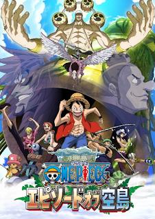 Download One Piece Episode Spesial 13 : Skypeia