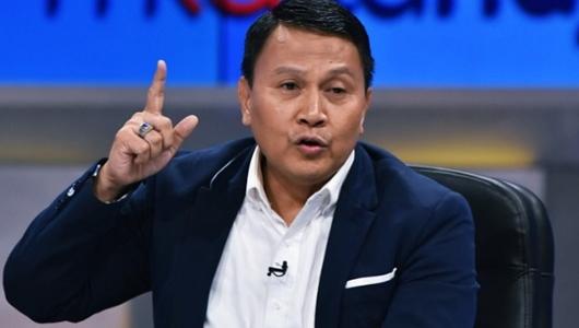 PKS Tetap 'Desak' Prabowo Jadi Oposisi