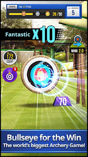 Archery King v1.0.19 Mod