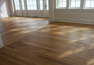 flooring for different rooms