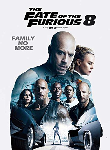 The Fate of the Furious [2017] [DVD9] [NTSC] [Latino]