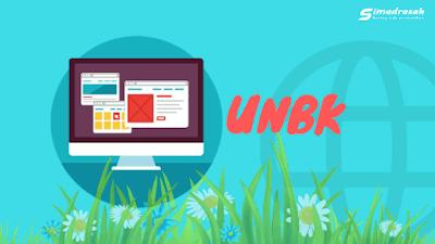 Daftar Halaman Web Penting Terkait UNBK