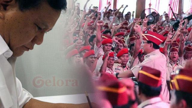 Prabowo Tulis Surat Wasiat, Sandiaga: Ikhtiar demi Kebaikan Bangsa