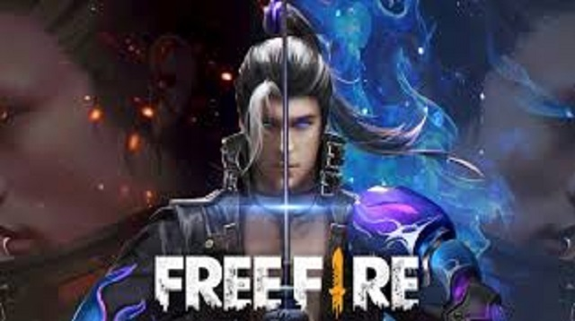 Game Uang Android - Garena Free Fire