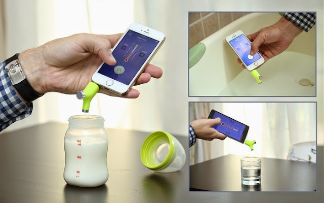 Functional and Useful Smallest Gadgets (15) 3