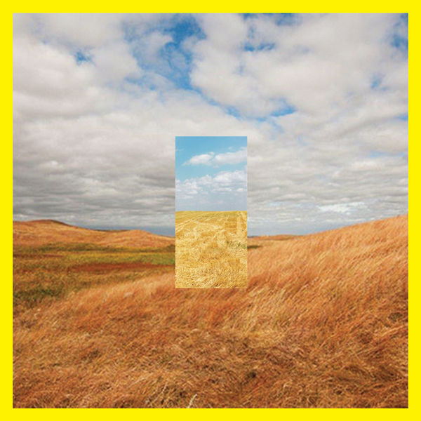 Cut Copy - Standing In the Middle of the Field (Edit) - Single  Cover