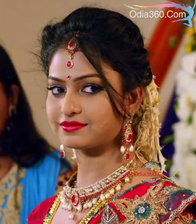 sheetal patra odia actress biography