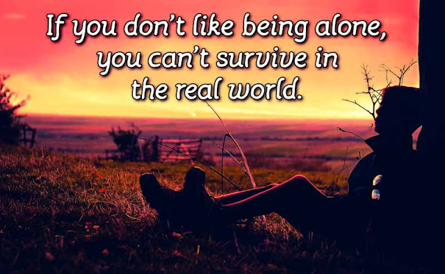 Quotes for loneliness